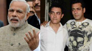 500 और 1000 रुपए बंद: क्या सलमान खान और आमिर खान नहीं हैं खुश मोदी के नए बदलाव से?
