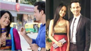 Satrangi Sasural couple Mugdha Chaphekar and Ravish Desai to tie knot this December!