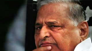 Uttar Pradesh Assembly Elections 2017: Mulayam Singh Yadav holds no one responsible for SP's defeat, says one defeat cannot shut the doors forever