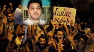 Mystery Remains Unsolved as CBI Files Closure Report in Missing JNU Student Najeeb Ahmed Case