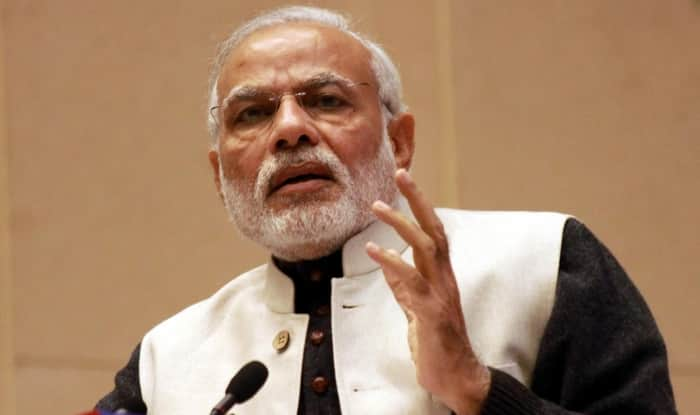 Never used railways for political gains: Narendra Modi