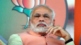 PM Modi calls BJP core committee meet; Kashmir unrest, SC ruling on Babri demolition on agenda