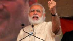 Narendra Modi slams Opposition for Bharat bandh call, asks people…