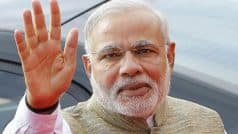 TCS techie who 'plotted' to target PM Narendra Modi held…