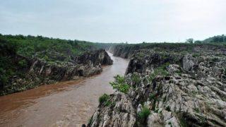 इस नदी से होकर जाता है रहस्यमय पाताल लोक का रास्ता