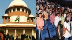 Theatre exits to be shut during National Anthem, says Supreme…