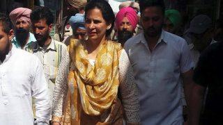 Pargat Singh, Navjot Kaur Sidhu 2 other MLAs resign from Punjab Assembly