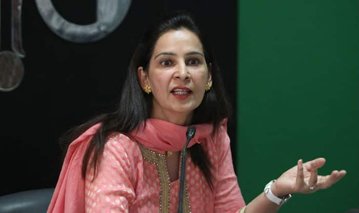 Voting for AAP a mistake, would mean promoting Akali goons: Navjot Kaur Sidhu