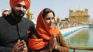 Amritsar Train Tragedy: Probe Gives Clean Chit to Navjot Singh Sidhu, Wife; Says Chief Guest Not Responsible For Lapses