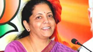 India to brief new US team at the earliest: Nirmala Sitharaman