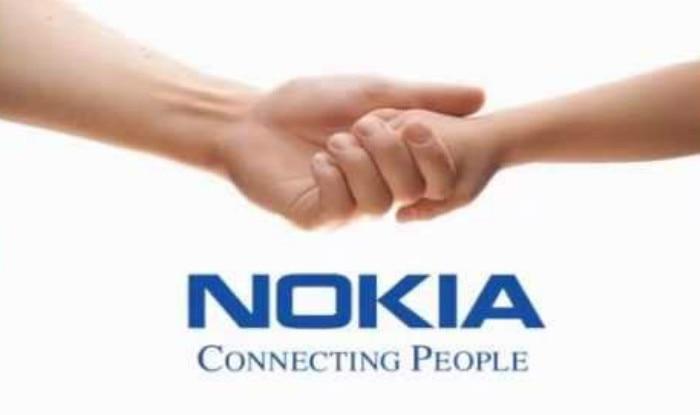 nokia connecting people logo - photo #18