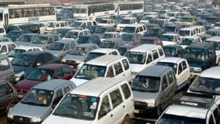 Ahead of Odd-even Scheme Launch, Delhi Govt Plans to Deploy 2000 Private Buses: Report