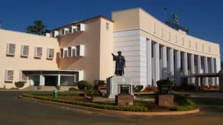 Odisha Assembly Passes Motion to Forgive Journalist Abhijit Iyer Mitra For His Derogatory Remarks on State Legislators, Lord Jagannath