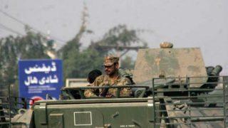 पाकिस्तानी फौज ने कहा, भारत के साथ जंग के लिए कोई गुंजाइश नहीं