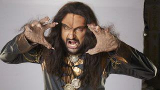 Parag Tyagi to be back as Brahmarakshas - Jaag Utha Shaitaan