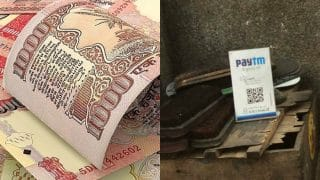 Rs 500, Rs 1000 currency ban: Make 'payment' in India with digital wallet to save the hassle