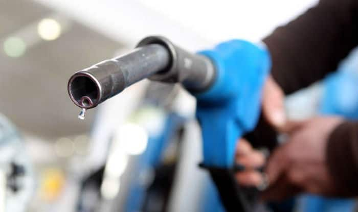Petrol price up by 13 paise a litre, diesel price cut by 12 paise from Dec 1