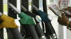 Petrol price hiked and diesel slashed | पेट्रोल 13 पैसे…