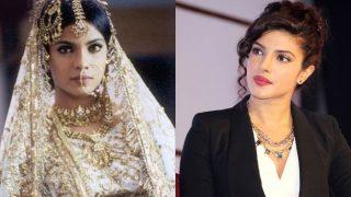 तो इस वजह से प्रियंका चोपड़ा नहीं करना चाहतीं शादी!