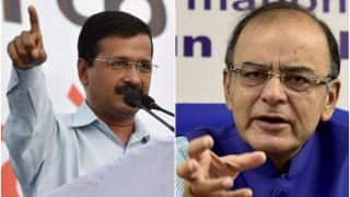 No relief to Arvind Kejriwal, Supreme Court refuses to give stay on defamation case filed by Arun Jaitley