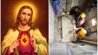 ईसा मसीह के मकबरे को 200 साल बाद खोला गया, जानिये क्यों?
