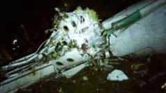 Colombia plane crash: Who are Chapecoense? Everything you need to…