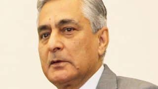 Judiciary to watch organs of State don't exceed 'lakshman rekha': CJI T S Thakur