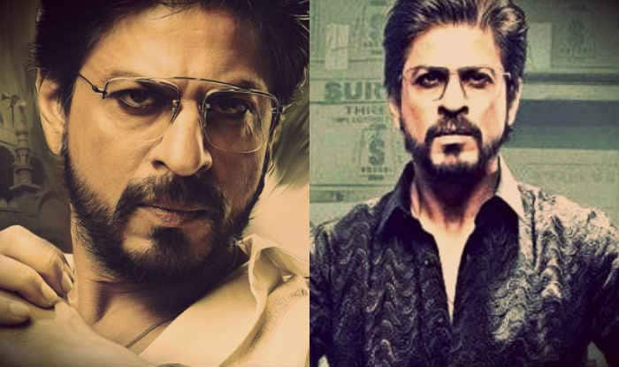#RaeesTrailerAaRahaHai! We finally know when's Shah Rukh Khan's Raees trailer releasing