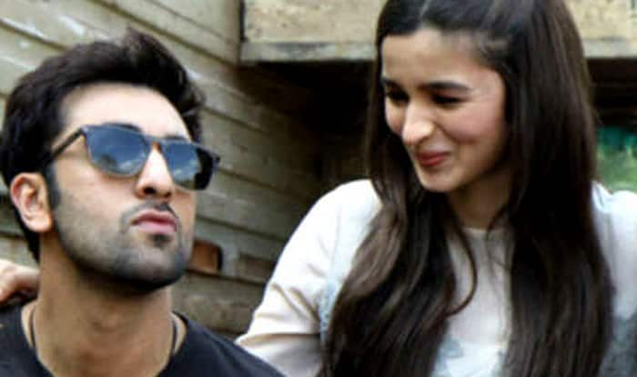 Image result for ranbir, alia india.com