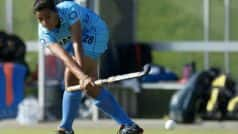 Rani Rampal Named as Captain of Indian Women's Hockey Team For Korea Tour