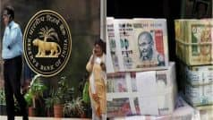Demonetisation: RBI will have to destroy 1,500 crore old notes,…