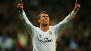 Real Madrid history will be 'before and after' Christiano Ronaldo!