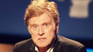 Robert Redford announces retirement from acting!