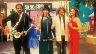 The Kapil Sharma Show: You won't believe how Shraddha Kapoor & Faran Akhtar rocked the show!