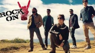 Rock On 2 movie review: Farhan Akhtar-Shraddha Kapoor's this film is slow, uninspiring and quite a DRAG!