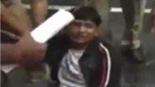 OROP पूर्व सैनिक खुदखुशी मामला: पूर्व सैनिक के बेटे के साथ दिल्ली पुलिस ने की मारपीट, देखें वीडियो