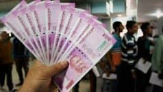 RBI caps withdrawals from Jan Dhan accounts at Rs 10,000…