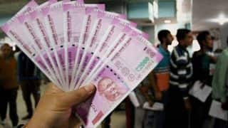 7th Pay Commission: Central Govt Employees to Get 5 % Hike in DA as Dusshera Gift