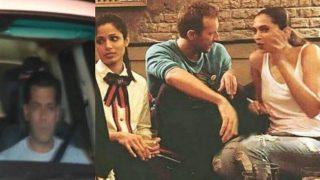 Shah Rukh Khan party for Coldplay's Chris Martin: Salman Khan, Deepika Padukone, Freida Pinto spotted at Mannat! (Watch video)