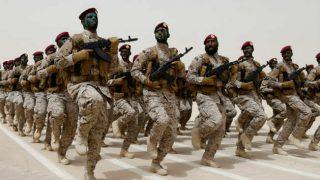 Saudia led coalition declares 48-hour Yemen truce