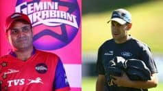 Virender Sehwag in his own style wishes Ross Taylor a…