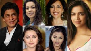 Shah Rukh Khan Birthday Special: 6 leading Bollywood ladies whom we loved alongside Baadshah