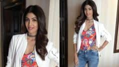 Shilpa Shetty Kundra reacts on Animal Farm trolls; gets defensive…