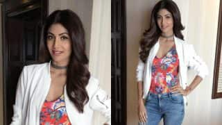 Shilpa Shetty Kundra reacts on Animal Farm trolls; gets defensive on Twitter and Instagram!