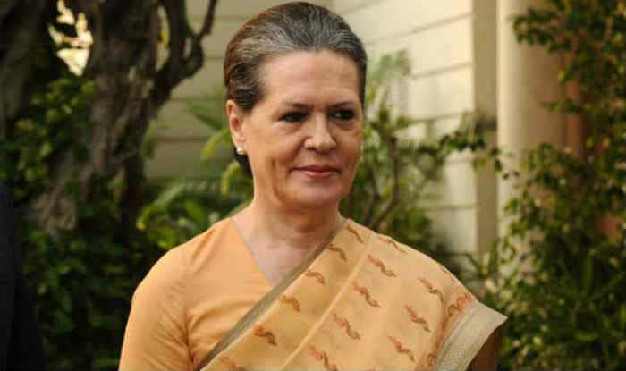 Sonia Gandhi admitted to Ganga Ram Hospital after complaints of viral fever