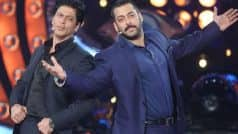 Salman Khan – Shah Rukh Khan to share screen space…