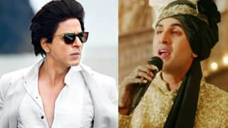 This fan-made mash-up video of SRK and Channa Mereya is the best birthday gift for Shah Rukh Khan