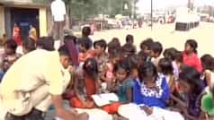 Policeman turns 'teacher' for children working as rag pickers in Gaya