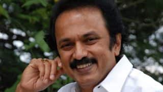 MK Stalin takes over from M Karunanidhi as new DMK chief