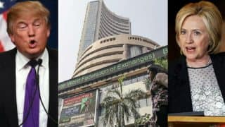 Sensex crashes 1,689 points on black money crackdown, US election